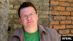 Yury Istomin
