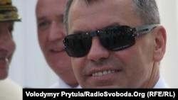 Голова Верховної Ради Криму Володимир Константинов