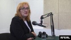 Potpuno je apsurdno da moram da budem hrabra da govorim svoje mišljenje: Biljana Stepanović