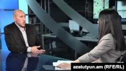 Սերժ Սարգսյանն արդեն որոշել է, թե ով է լինելու Հայաստանի 4-րդ նախագահը. Հակոբ Բադալյան