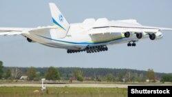 Cеред найбільш відомих розробок «Антонова» – АН-225 «Мрія», що є найбільшим і найпотужнішим у світі транспортним літаком