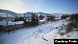 Ленингори. Южная Осетия. фото: mn.ru