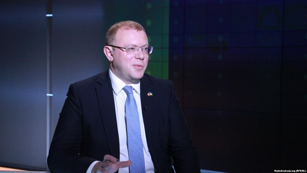 Украина и Канада планируют подписать соглашение о мобильности молодежи – посол