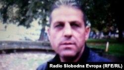 Лавда Лимани, жител на Дебар.