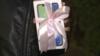 Обещанный iPhone X от Кадырова (скриншот с инстаграма главы Чечни)