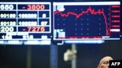 نشست رهبران اروپا در پی تصويب طرح نجات مالی از سوی کنگره آمريکا برگزار می شود. (عکس: AFP)