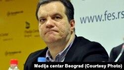 Dejan Vuk Stanković
