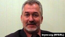 Перший заступник голови Генічеської районної державної адміністрації Олексій Сищенко