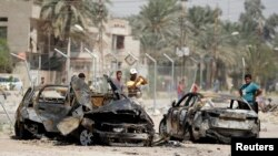 Iraq has been hit by a wave of deadly sectarian violence in recent months.