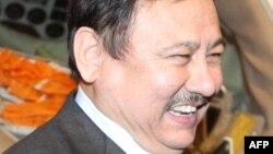Талғат Мұсабаев. Мәскеу, 11 сәуір 2011 жыл.