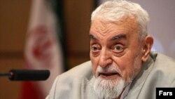 حبیبالله عسگراولادی، دبیر جبهه پیروان خط امام و رهبری و عضو ارشد حزب موتلفه اسلامی