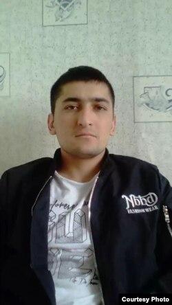 Фарҳод Назаров
