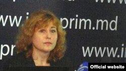 Olga Găgăuz