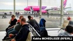 Кутаисский аэропорт (архивное фото)