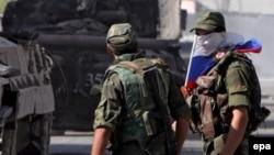 До конца года югоосетинская армия перейдет на новую организационно-штатную структуру