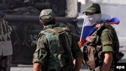 Военные эксперты считают, что ответная реакция России на размещение в Грузии военной инфраструктуры в интересах НАТО не заставит себя долго ждать