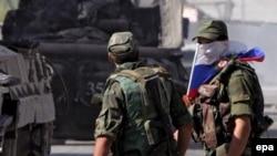 Миссия наблюдения зафиксировала передвижение войск вдоль границы