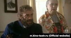 """Мюррей Эйбрахам в фильме """"Тихий Дон"""""""