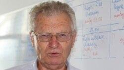 Interviu cu sociologul Ion Jigău