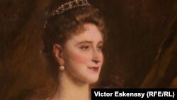 Împărăteasa Elisabeta Feodorovna