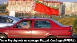 Валер Прычынец - 3-яе месца