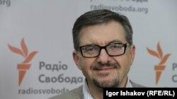 Serhiy Plohiy, Ukraina tarihı professorı ve Harvardda Ukraina ilmiy institutınıñ mudiri