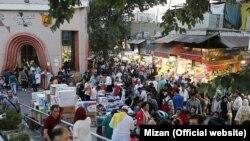 بازار تهران (عکس از آرشیو)