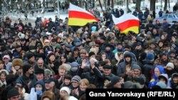 После ноябрьского политического кризиса, когда жители республики вышли на улицы Цхинвала, Южная Осетия прошла некую точку невозврата: люди стали свободнее, они больше не готовы мириться с произволом власти