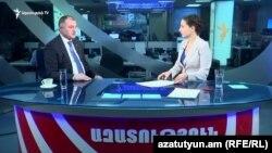 ՀՀԿ խմբակցության քարտուղարի կարծիքով՝ Արմեն Սարգսյանին կհաջողվի ստանալ «Ծառուկյան» դաշինքի ձայները