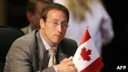 پيتر مک کی، وزير امورخارجه کانادا از جمهوری اسلامی خواست تا مکرمه ابراهیمی را سنگسار نکند