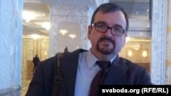 Валер Каліноўскі