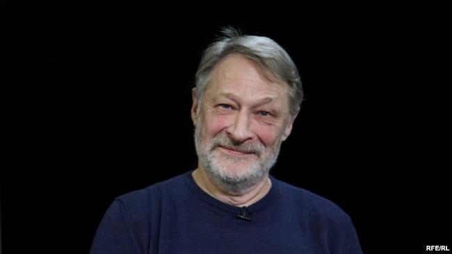 Дмитро Орєшкін, російський політичний експерт