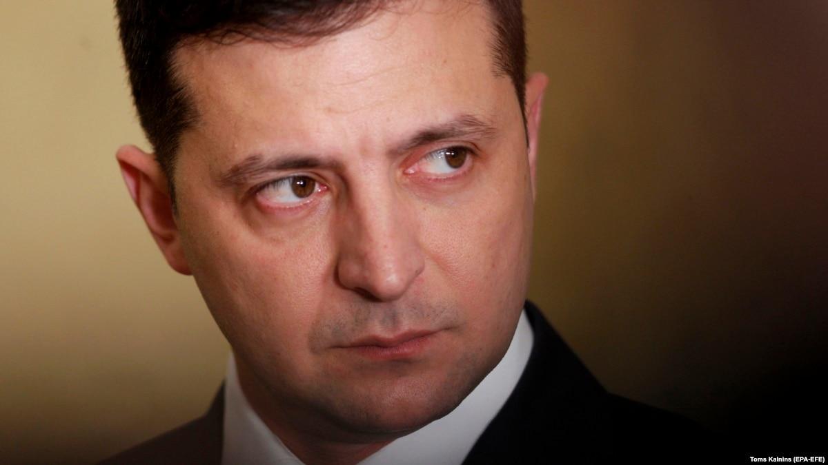 Пресс-секретарь Путина посоветовал Зеленскому «не поднимать вопрос Крыма»