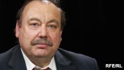 Genadij Gudkov, bivši pukovnik KGB i liberalni opozicionar, izbačen iz posljednjeg saziva državne Dume
