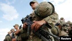 Оборонное ведомство утверждает, что грузинские военнослужащие приобретут необходимые знания и навыки в случае участия в операции на африканском континенте