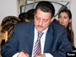 Aydın Quliyev