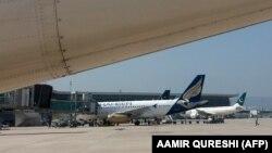 ادارۀ هوانوردی ملکی پاکستان اعلام کرد که پروازهای خارجی را فردا یکشنبه (۹ماه آگست) از سر میگیرد.