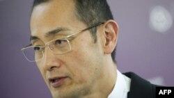 Профессор Синъя Яманака