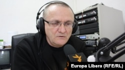 Василе Ботнару