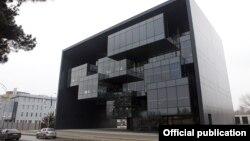 თბილისის პროკურატურის შენობა