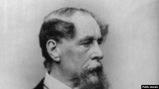 چارلز ديکنز