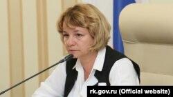 Лариса Опанасюк