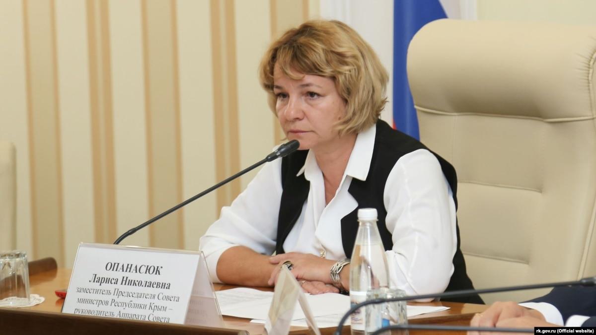 В Москве определили, кто будет омбудсменом в анексованому Крыму