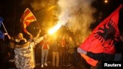 Ilustrim - zgjedhjet në Maqedoni, Dhjetor 2016