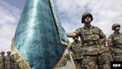 Pjesëtarët e Forcës së Sigurisë së Kosovës - Foto nga arkivi