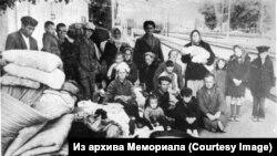 Крымские татары в СССР
