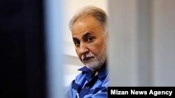 محمد علی نجفی،شهردار پیشین تهران