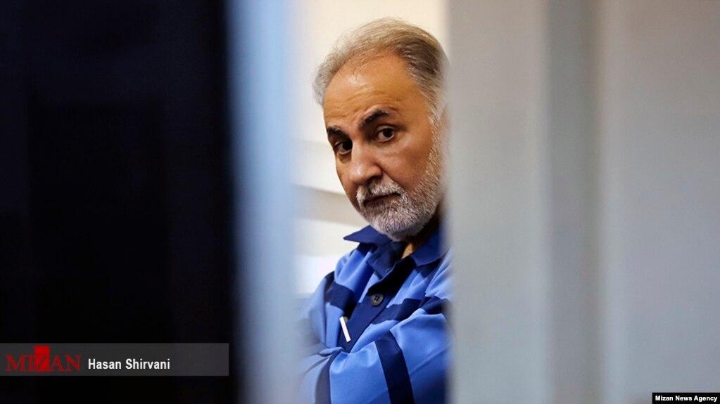 پایان دادگاه محمدعلی نجفی و تاکید وکیل بر «غیرعمد» بودن قتل