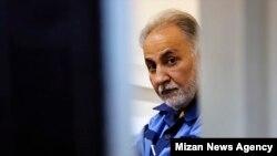 محمدعلی نجفی، شهردار پیشین تهران