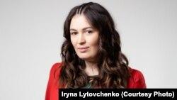Ірина Литовченко – генеральний директор Директорату стратегічного планування та євроінтеграції у Міністерство охорони здоров'я України